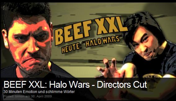 Beef XXL