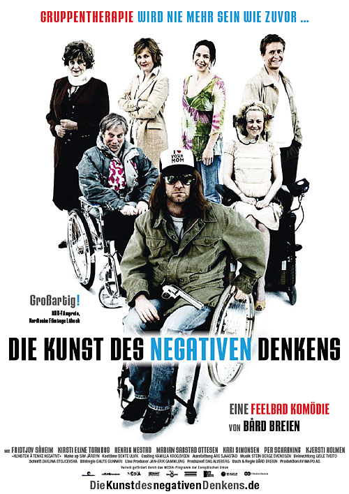 die-kunst-des-negativen-denkens-poster