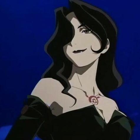 Manga Lust portrait