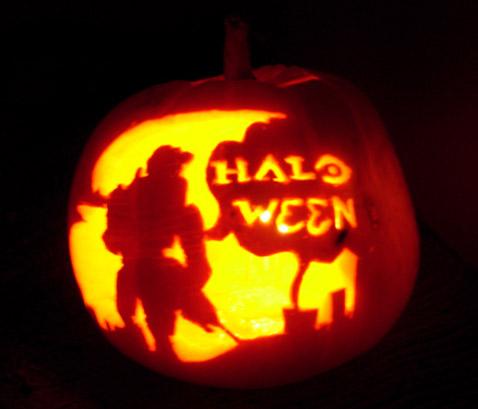 halo-ween